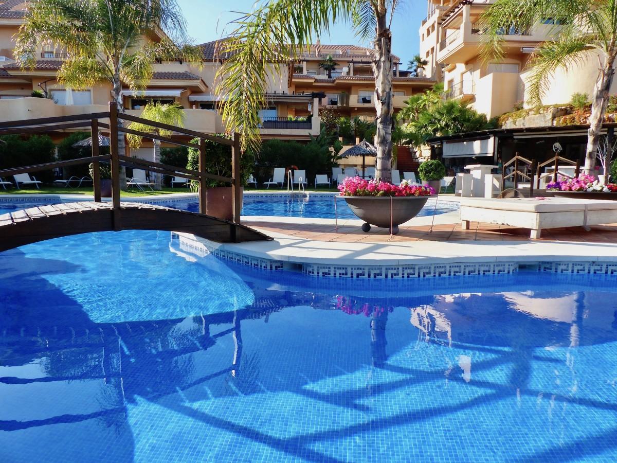 Travel Diary - Marbella