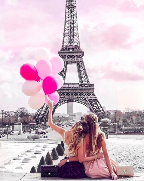 Fakestagram, Instagram