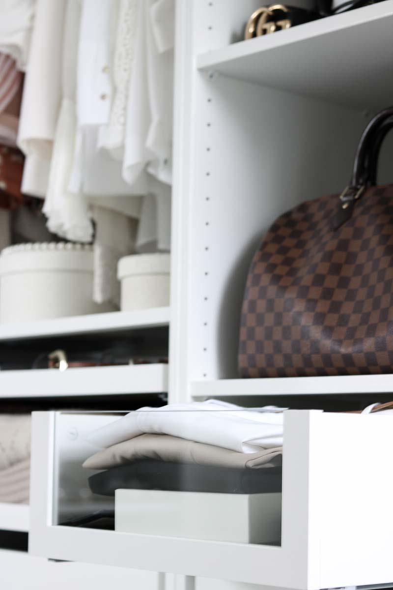 Closet, Details, Pax, IKEA, Wardrobe