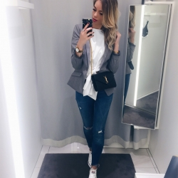 Instagram, My Philocaly, #ootd, Outfit of the day