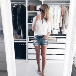 Outfit, ootd Instagram my_philocaly 29.05.17