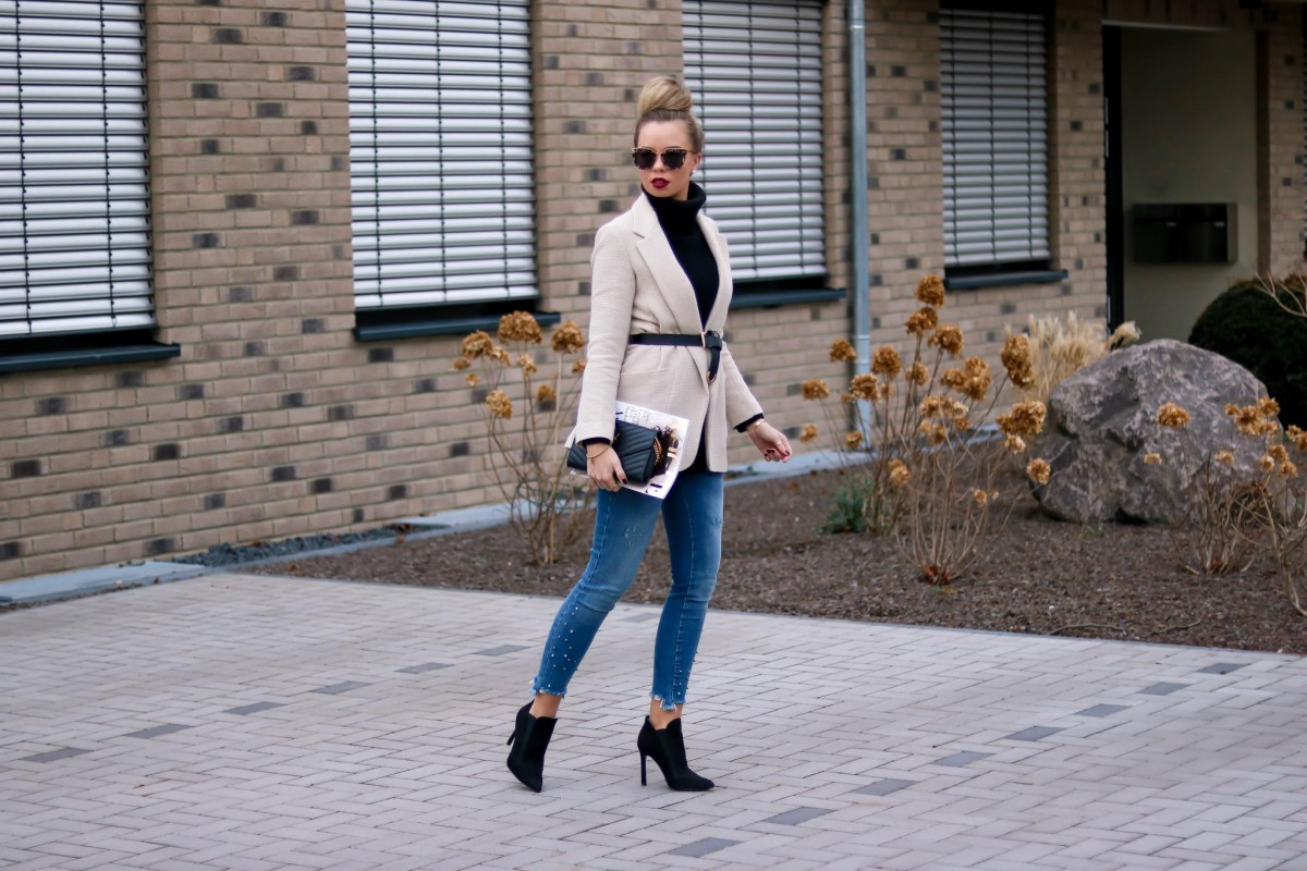 Confessions of a Fashion Blogger