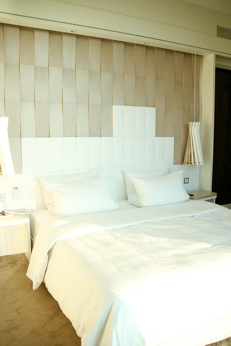Room Melia Vienna