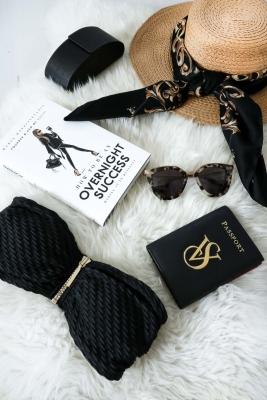 What to pack for Dubai, Accessories, Accessoires
