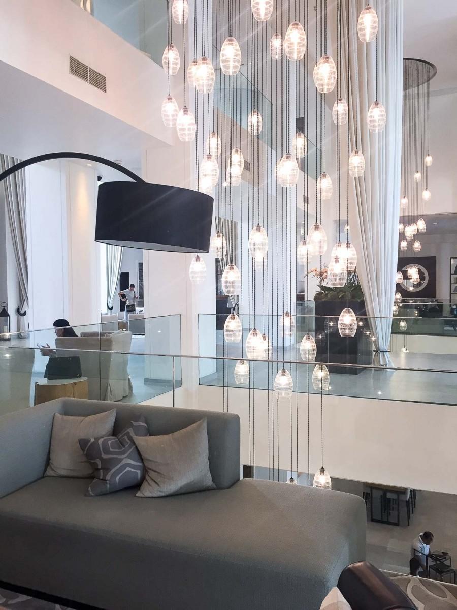 Hotel review hotelbericht vida downtown dubai 10 my for Vida boutique hotel dubai