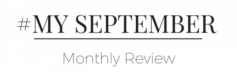 Titel #My September
