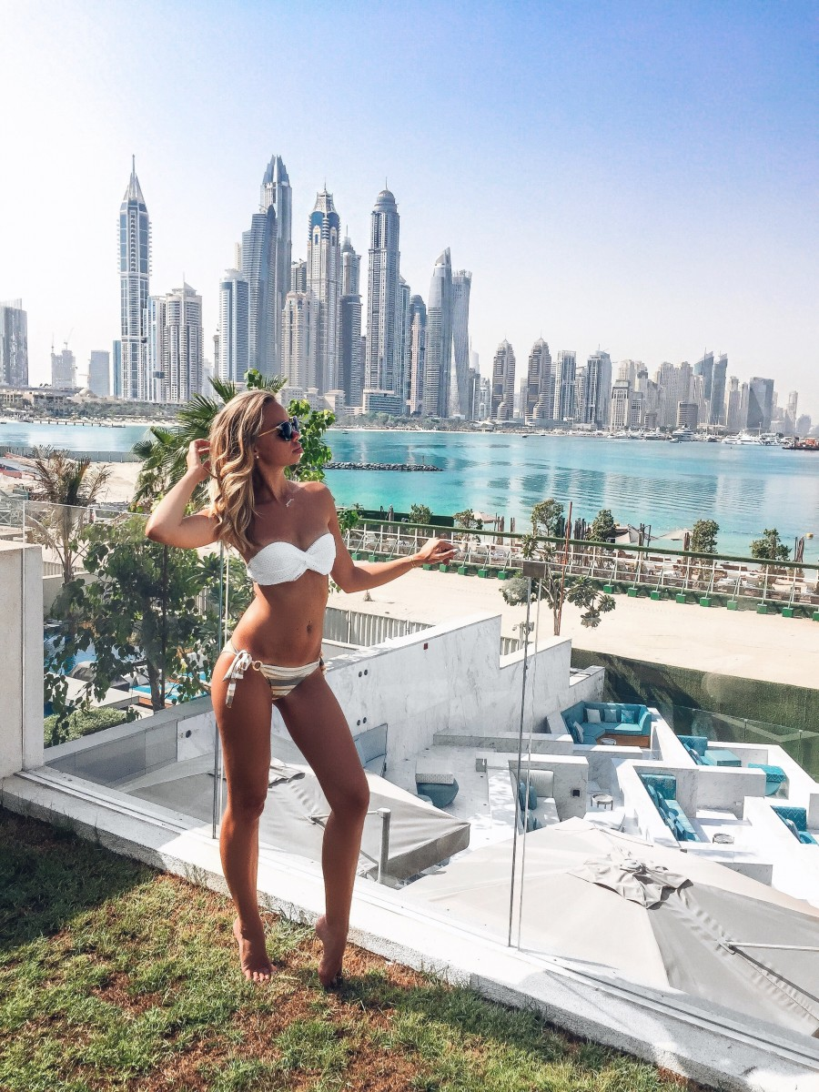 My Philocaly FIVE Palm Jumeirah Dubai