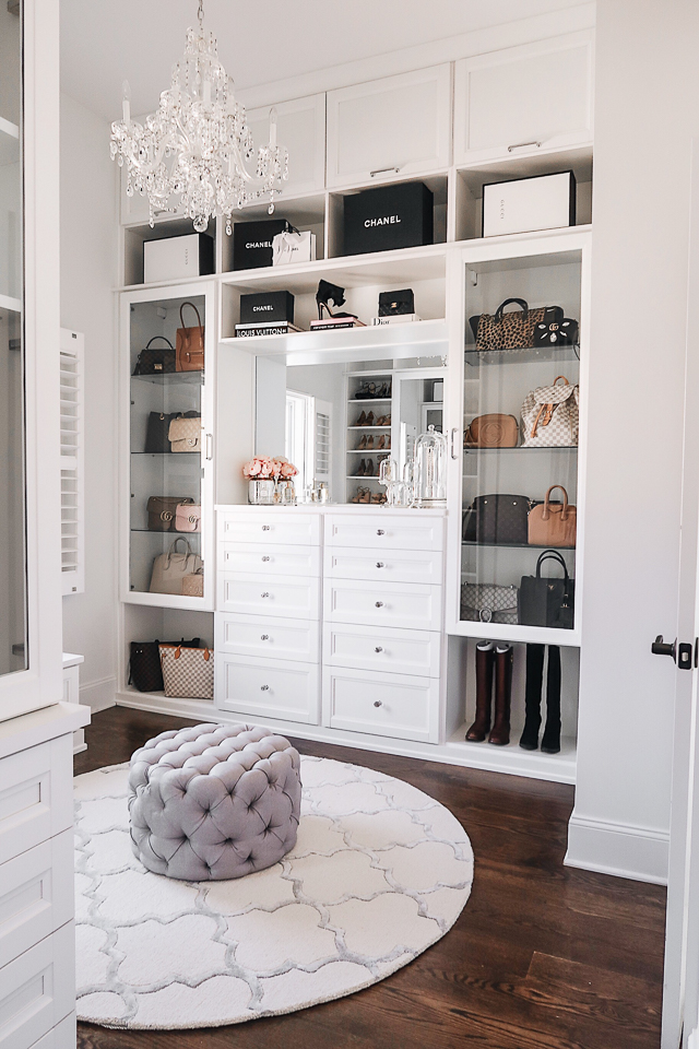 Fashion Blogger Closets (southerncurlsandpearls)