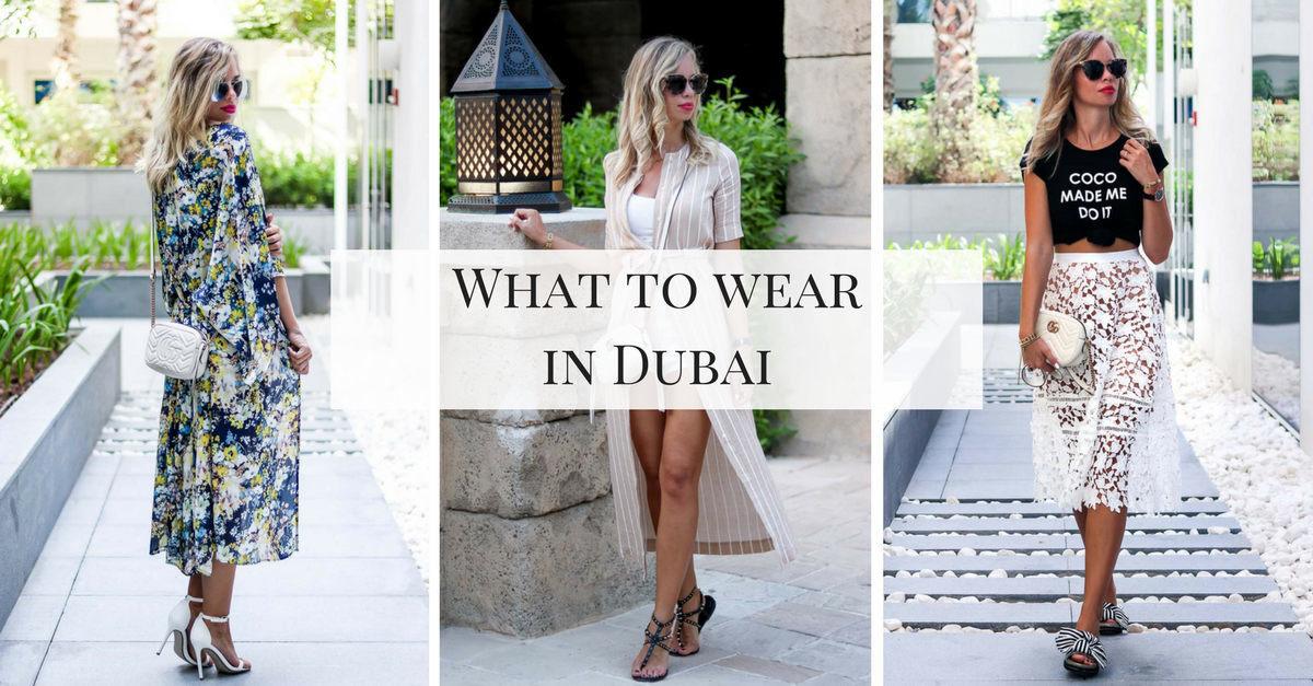 Orte zum Einhaken in Dubai