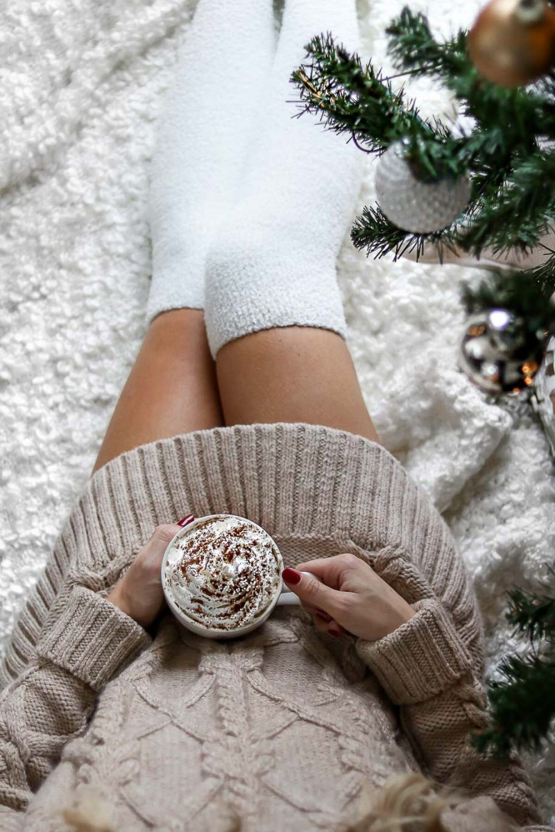 10 ways to get into the Spirit of Christmas