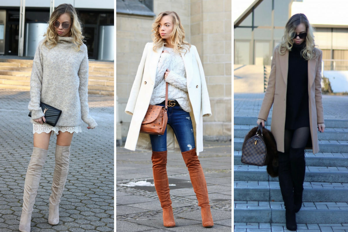 My Philocaly Outfit Round up January 2017
