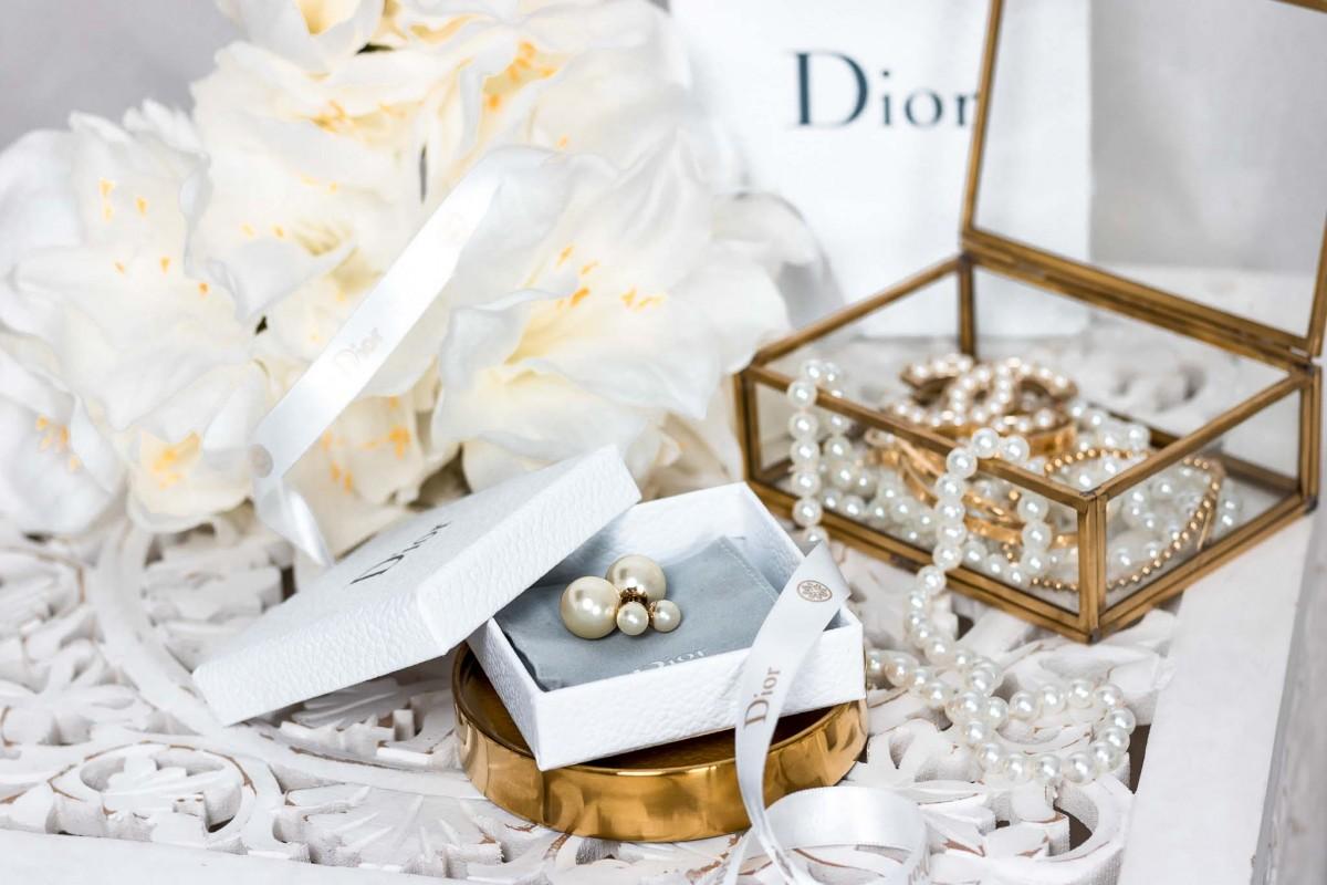 Dior Tribales Ohrringe Earrings Designer Wishlist